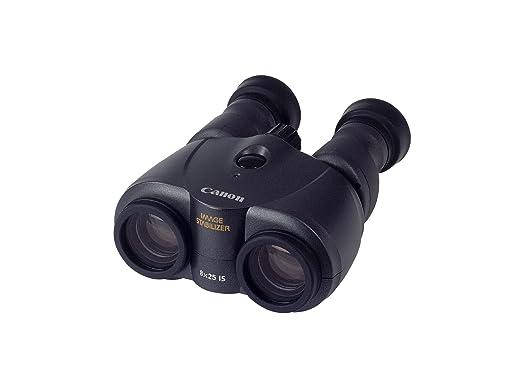 Canon 8 x 25 is porro prismen fernglas optischer: amazon.de