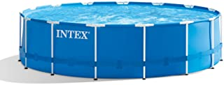 Intex 15 X 48 Metal Set