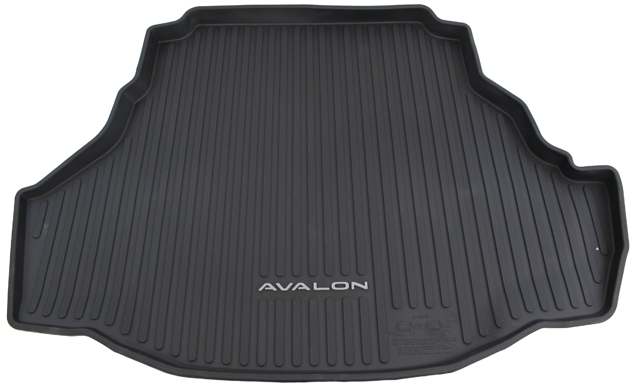 Genuine Toyota Accessories PT908-07131 Cargo Tray for Select Avalon Models