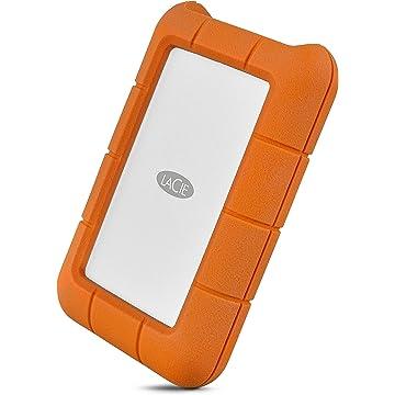 reliable LaCie Portable