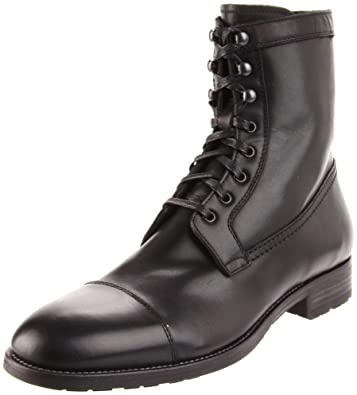 2bedf575c6f Amazon.com: To Boot New York Men's Lincoln: Shoes