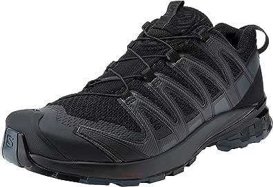 Salomon XA Pro 3D v8 GTX W, Zapatillas de Trail Running Mujer, 36 2/3-45 1/3