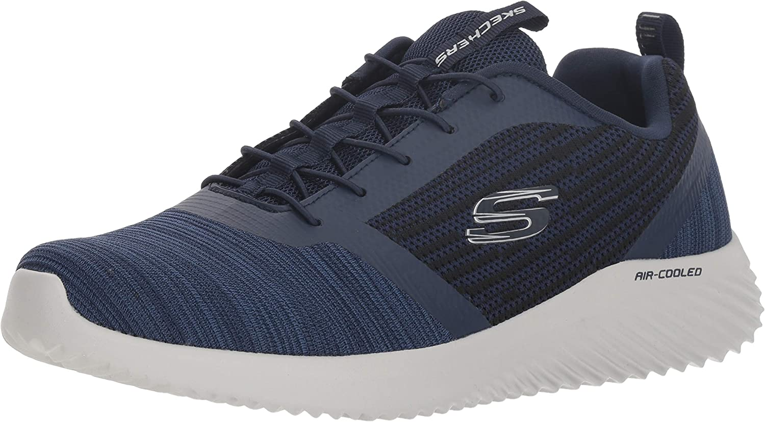 skechers memory foam mens sports direct