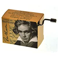 "Fridolin 58381""Beethoven para Elisa Caja de música"