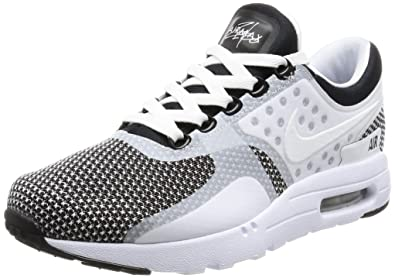Nike Air Max Zero Essential Mens Running Trainers 876070 Sneakers Shoes (UK  5.5 us 6