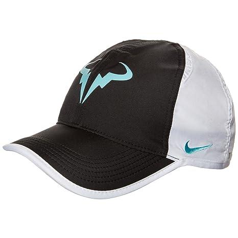 4cb772b2237e5 Buy Nike 715146-013 Rafa Featherlight CA Dri-Lux Tennis Cap