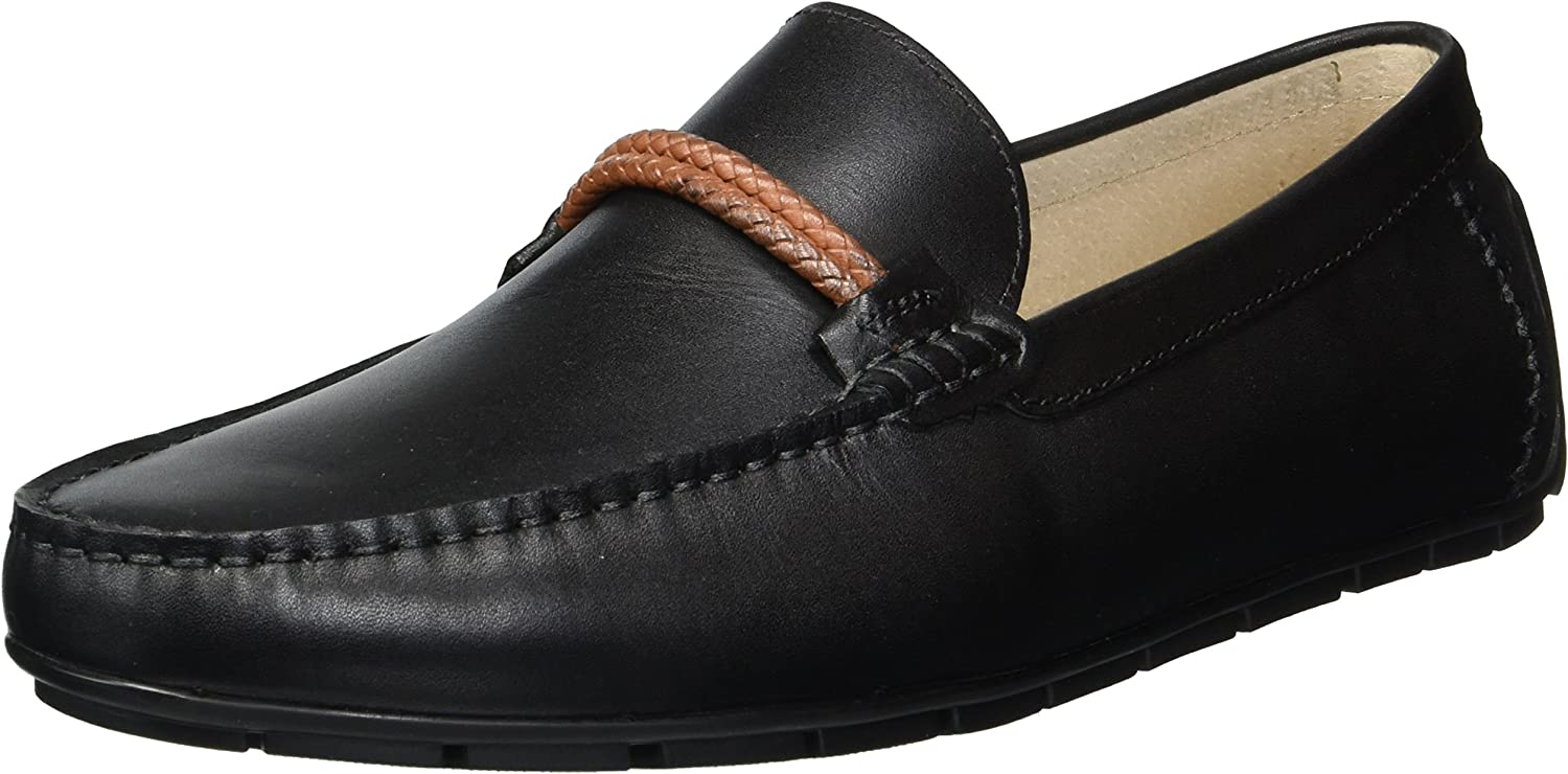 Steve Madden Men's free shipping Breezes-l Today's only Loafer