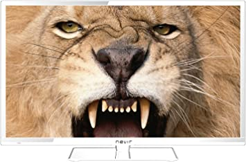 NEVIR - NVR-7405-40HD-B TV EDGE-LED 40 pulgadas: Amazon.es ...