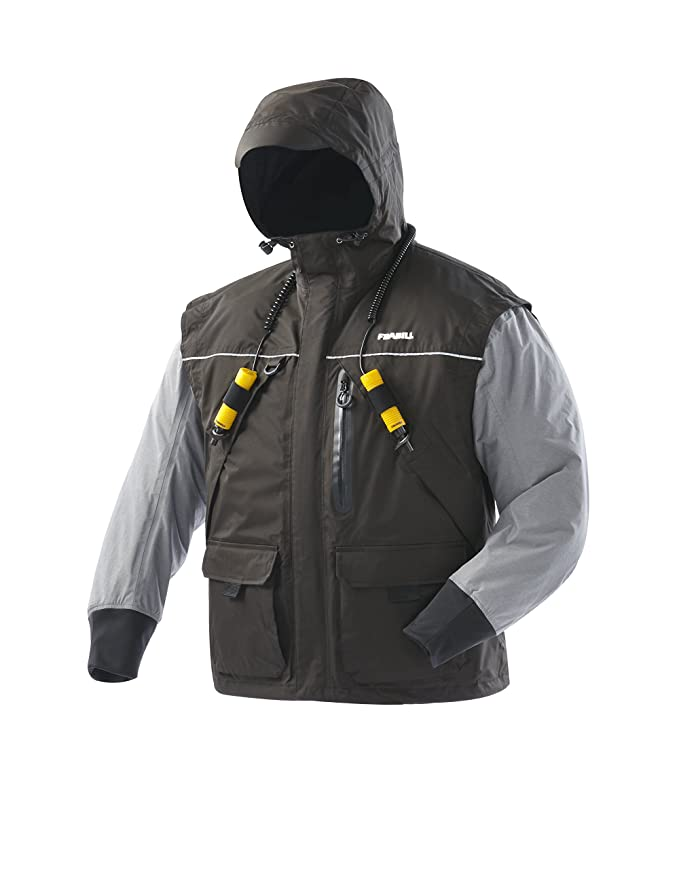 Review Frabill I2 Jacket