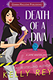 Death of a Diva (Jamie Winters Mysteries Book 2)