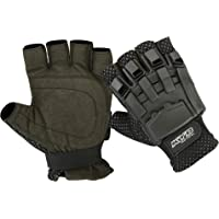 KYB Paintball Guantes Airsoft SWAT de Motocross Ciclismo