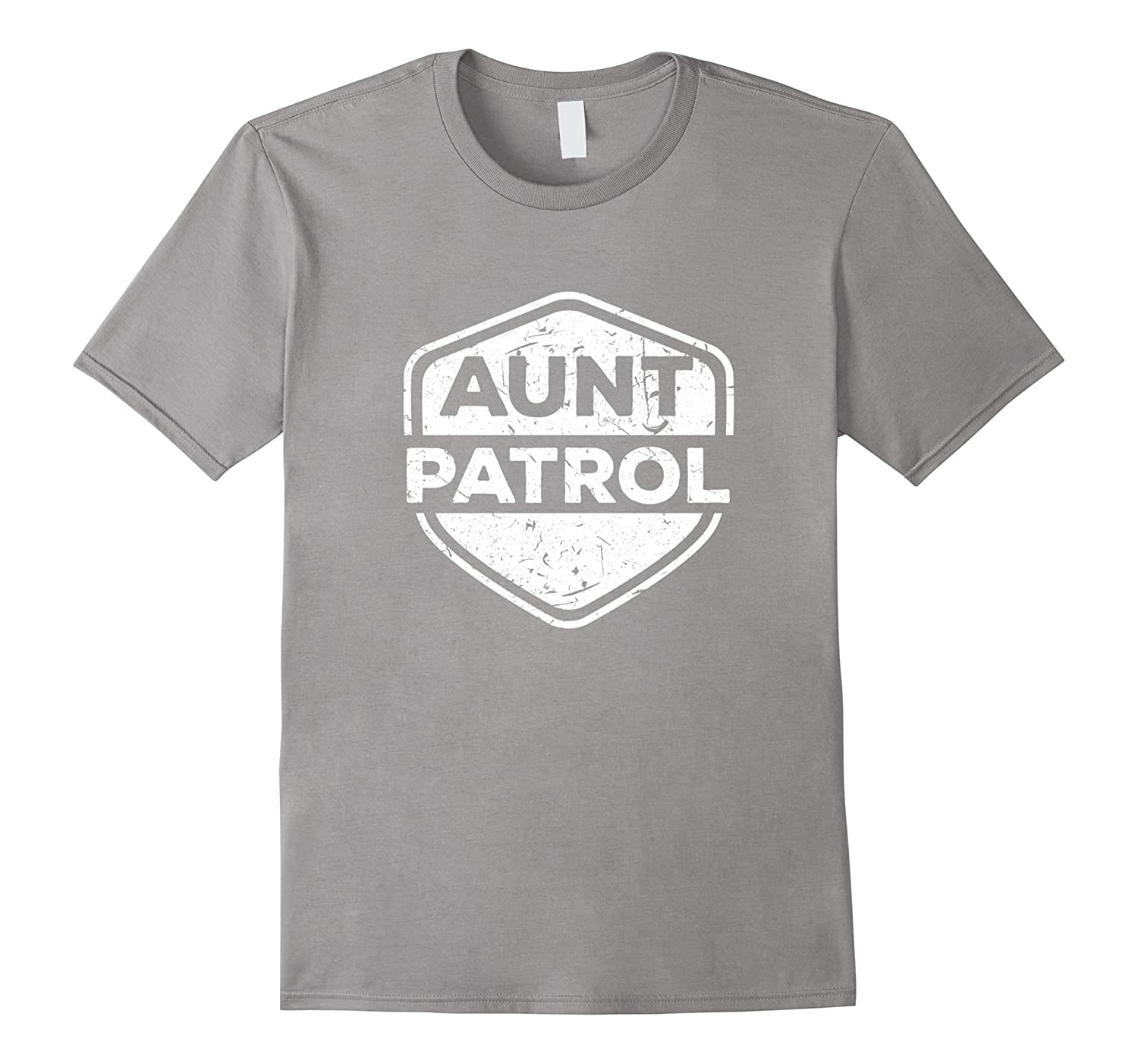 Aunt Patrol security aunty family guard auntie-TD