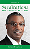 Meditations for Financial Freedom Vol 2