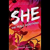 She: She heals everything