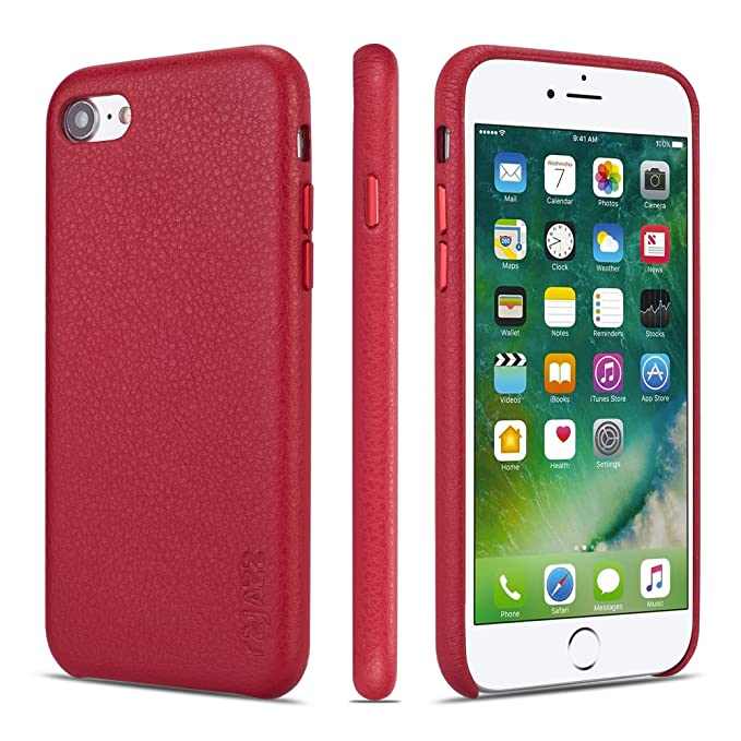 apple iphone 8 cases red