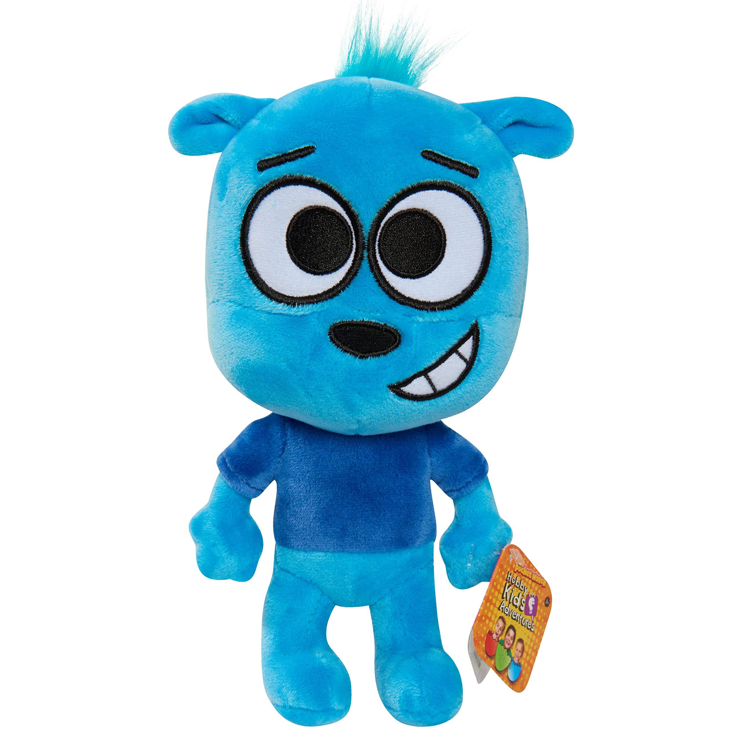 HobbyKids Plush - Bear, Multi-Color, (66457)