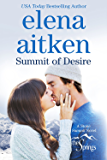 Summit of Desire: Small Town Holiday Romance (The Springs Book 5)