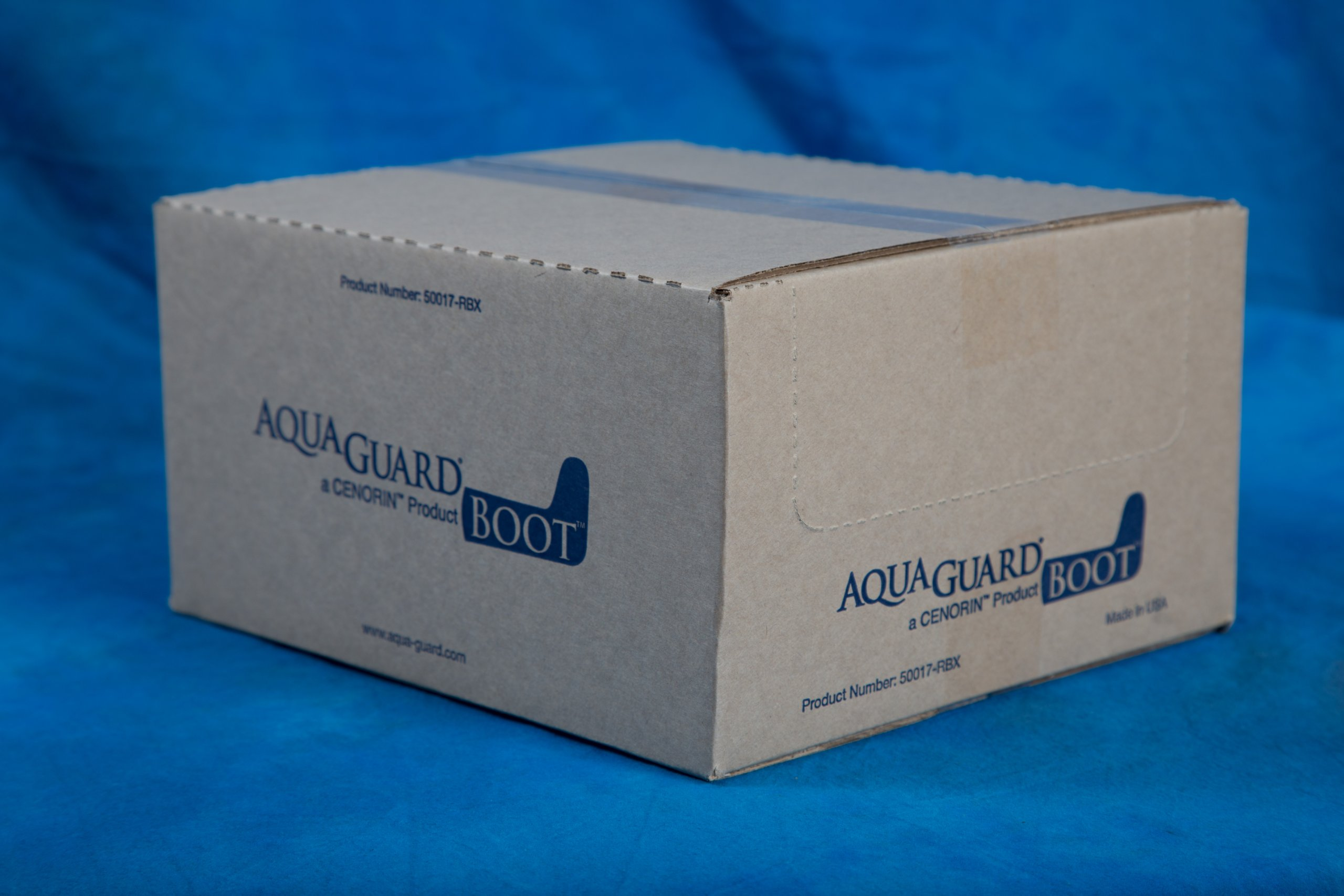 AquaGuard Boot Cast Cover Moisture Barrier (Case of 25)