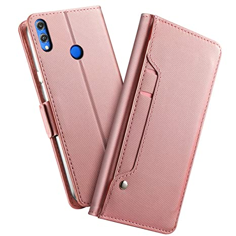 Huawei Honor 8X Folio Cover, Instanttool Backcover: Amazon