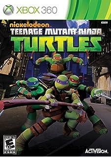 Amazon.com: TMNT - PC: Video Games