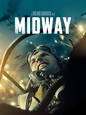 cast of midway 2020