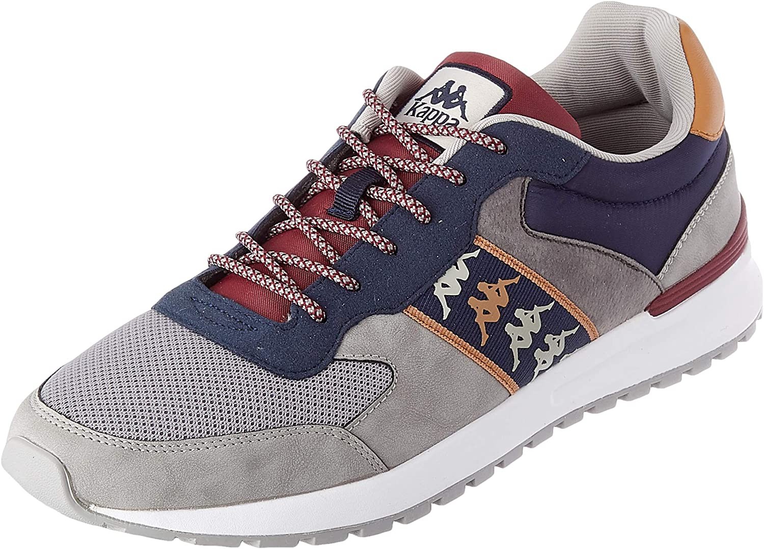 Kappa Men's Top Shoe 67% OFF of lowest price fixed price Track
