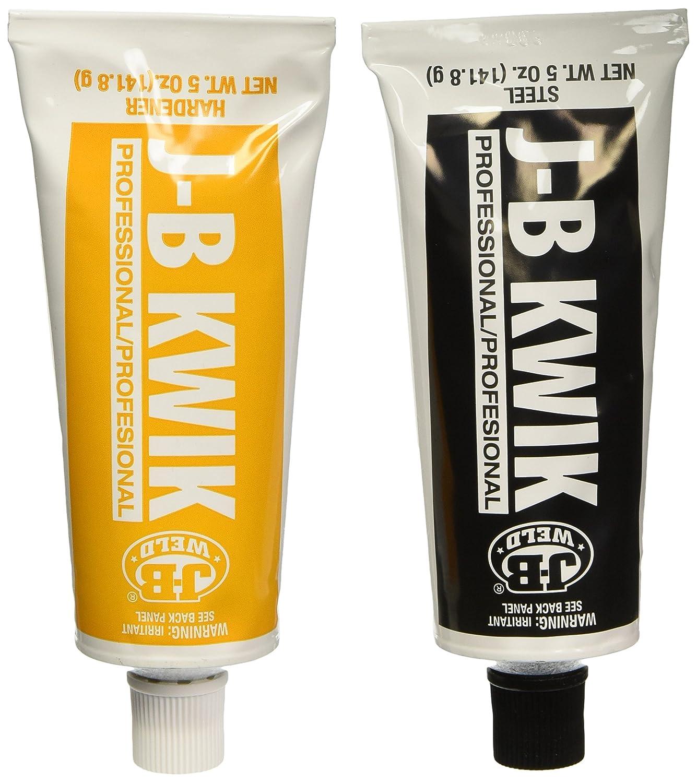 J-B Kwik Weld Professional Epoxy Adhesive J-B Weld 8270
