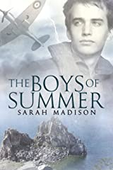 The Boys of Summer Kindle Edition