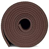 """YogaAccessories 1/4"""" Thick High-Density Deluxe"""
