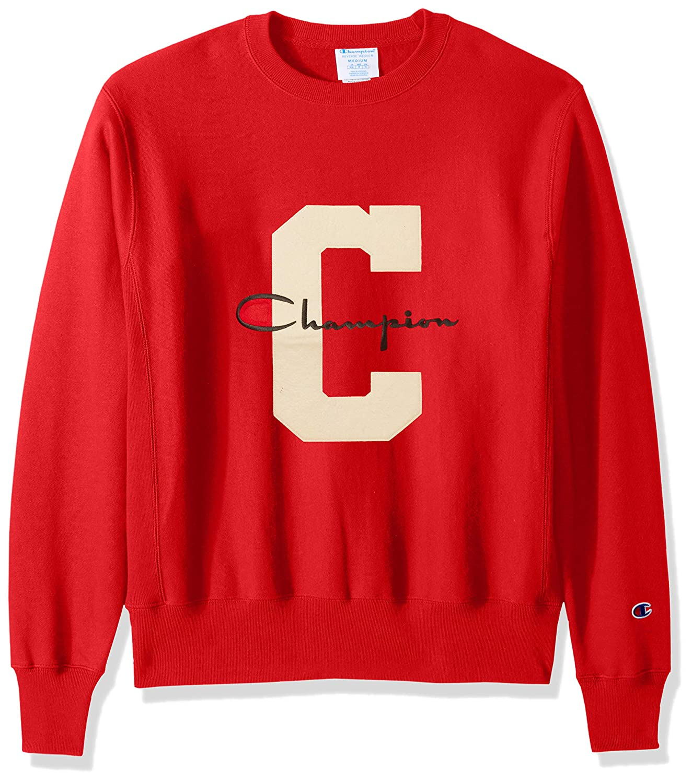Champion LIFE Mens Reverse Weave Sweatshirt