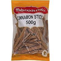 Maharajah's Choice Cinnamon Stick, 500 g