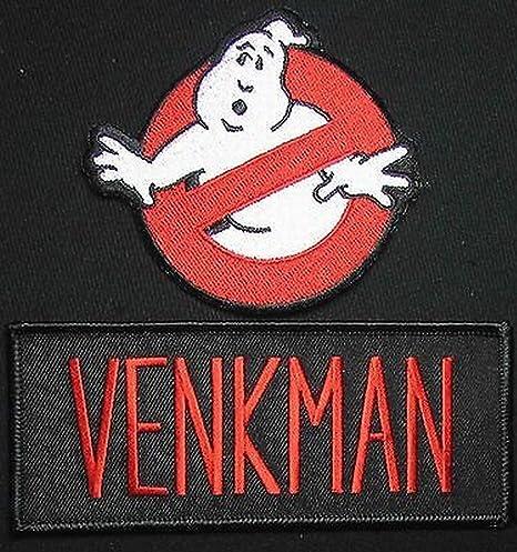 No los Cazafantasmas Venkman Murray fantasma Halloween disfraz ...