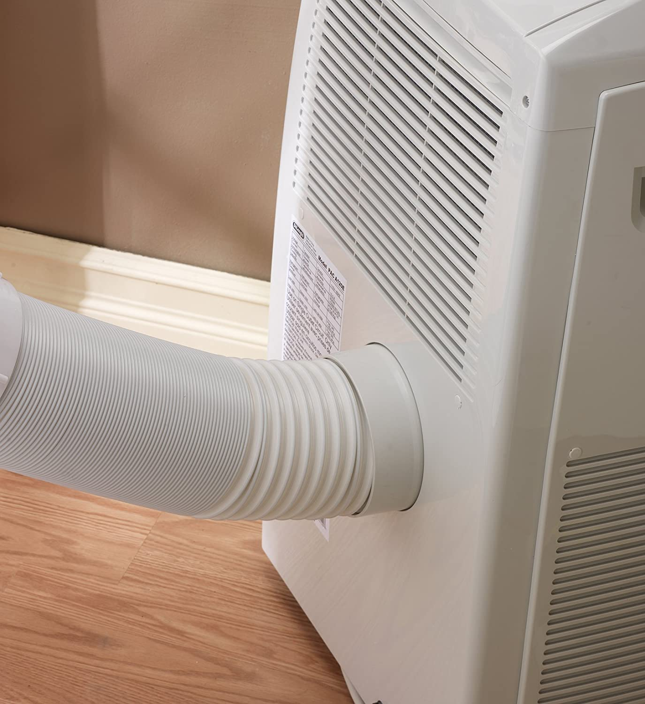 amazon com delonghi pac a120e 12 000 btu portable air conditioner