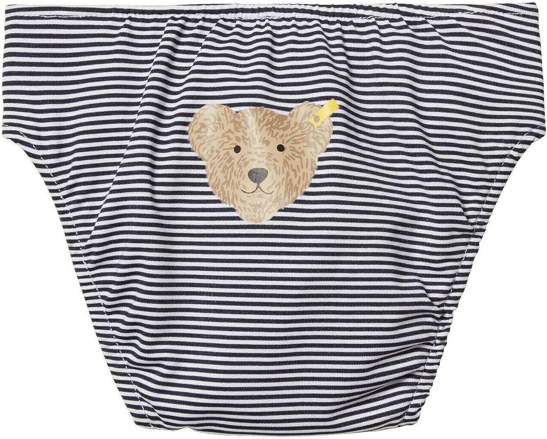 52 86 Steiff M/ädchen Baby Schwimmwindel Marine