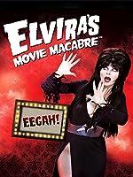 Elvira's Movie Macabre - Eegah!!