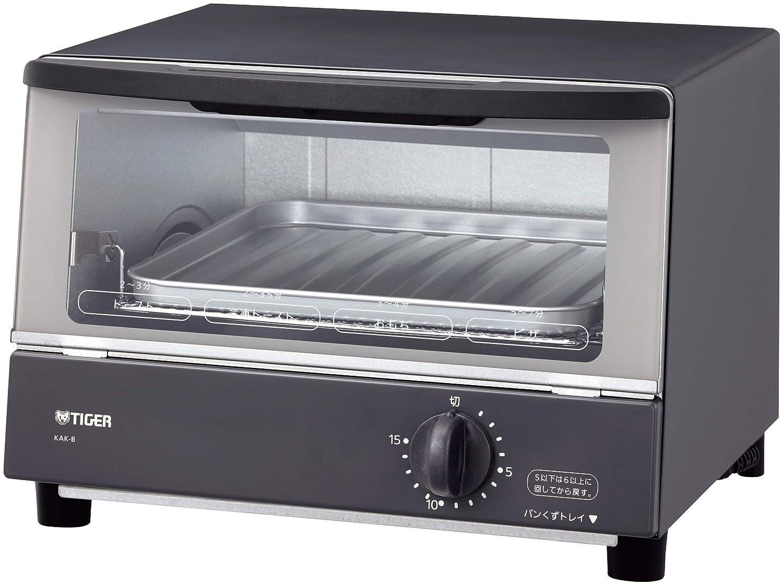 TIGER オーブントースター やきたて KAK-B100
