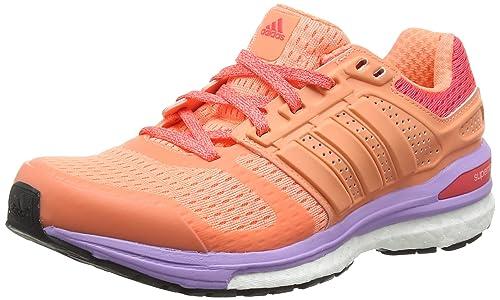 adidas Supernova Sequence Boost 8, Chaussures de Running ...