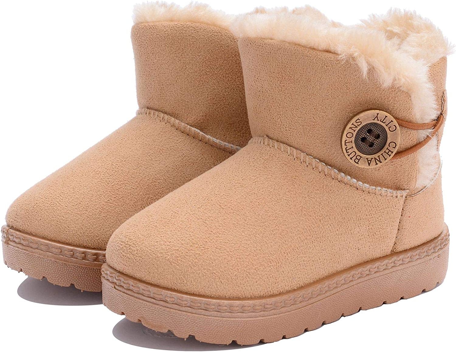 cute winter boots for girls