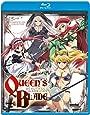 Queen's Blade: Beautiful Warriors [Blu-ray]