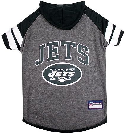 8c04ca9d785 Football Dog Hoody Tee Shirt available in all 32 NFL Teams!