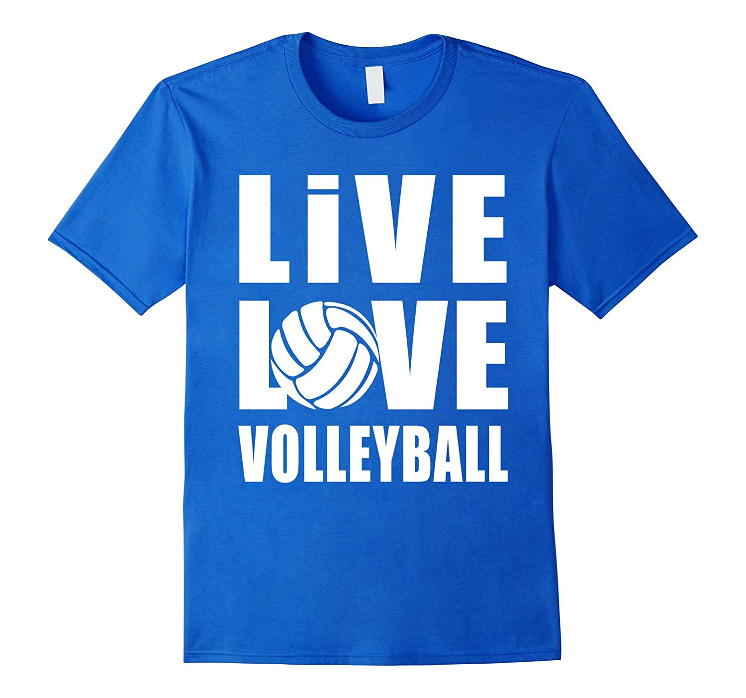 volleyball live