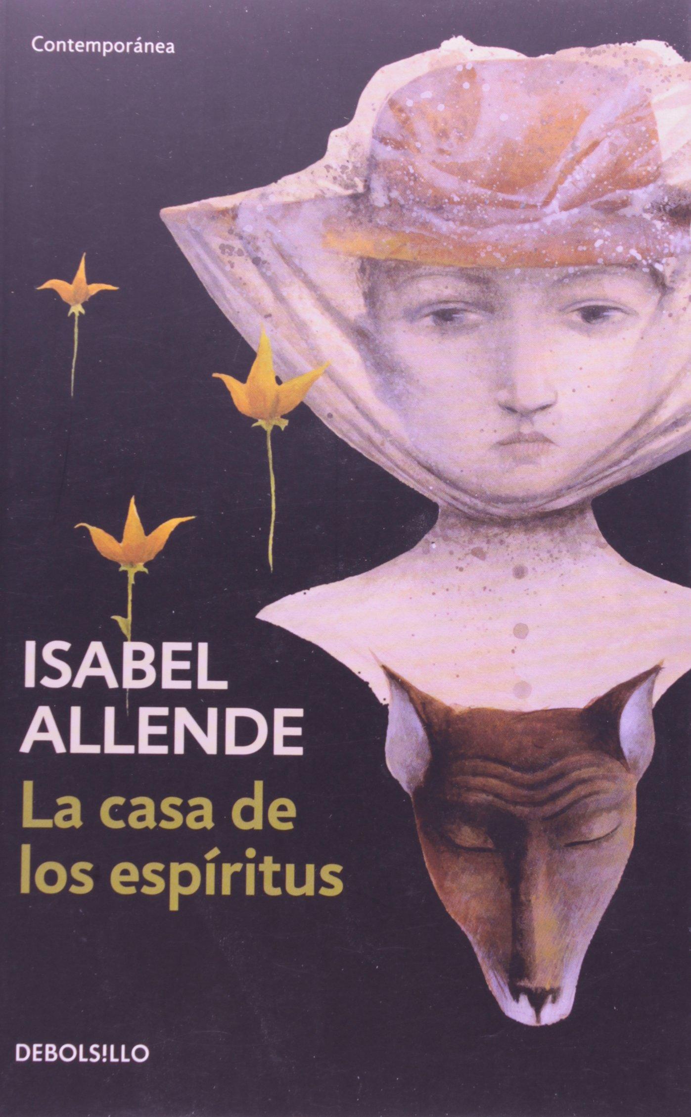 La Casa de Los Espiritus (Spanish Edition) pdf epub