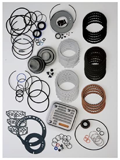 jeep 32rh transmission rebuild kit