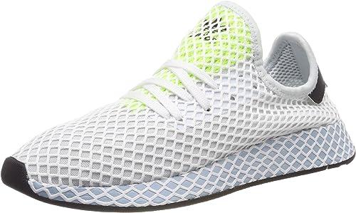 Femme adidas Deerupt Runner W Chaussures de Fitness Femme