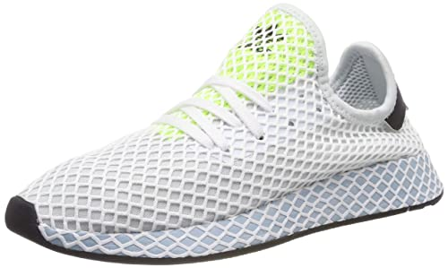 adidas Damen Deerupt Runner W, Laufschuhe: : Schuhe