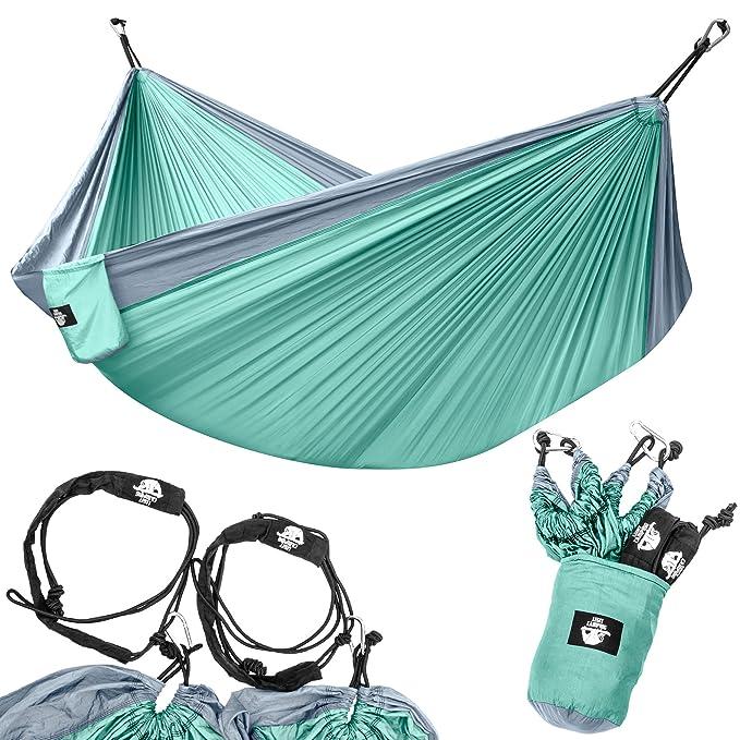 Legit Camping Double Hammock – Best Double Hammock