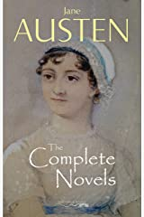 Jane Austen: The Complete Novels Kindle Edition