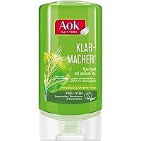 Aok Reinigung Regulierendes Waschgel mit Weißem Tee, 2er Pack (2 x 150 ml)