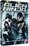 Alien Vs Ninja [Import anglais]
