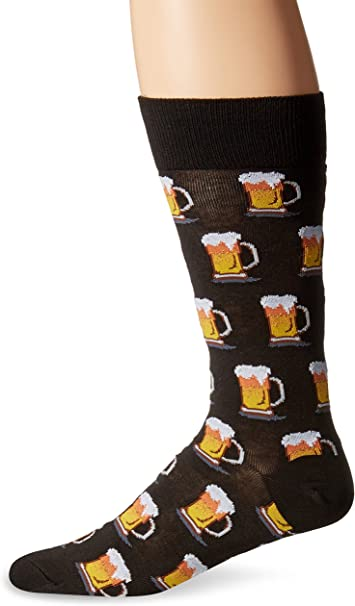3pairs//lot beer bottle pattern men socks,green beverage bottle pattern socks